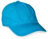 Xhilaration Women's Solid Baseball Hat - Blue