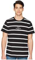 HUF Golden Gate Stripe Shirt Men's Clothing