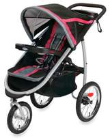 Graco FastActionTM Fold Jogger Click ConnectTM Stroller in Azalea