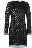 Ungaro fitted dress