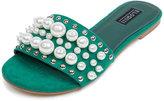ELOQUII Maura Embellished Sandal