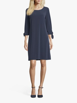Betty Barclay Jersey Shift Dress, Dark Sky