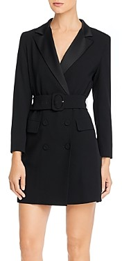 Marella Nocino Blazer Dress