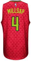 adidas Men's Paul Millsap Atlanta Hawks New Swingman Jersey