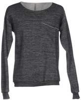 Tanomu Ask Me Sweatshirt