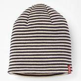 Levi's Stripe Beanie