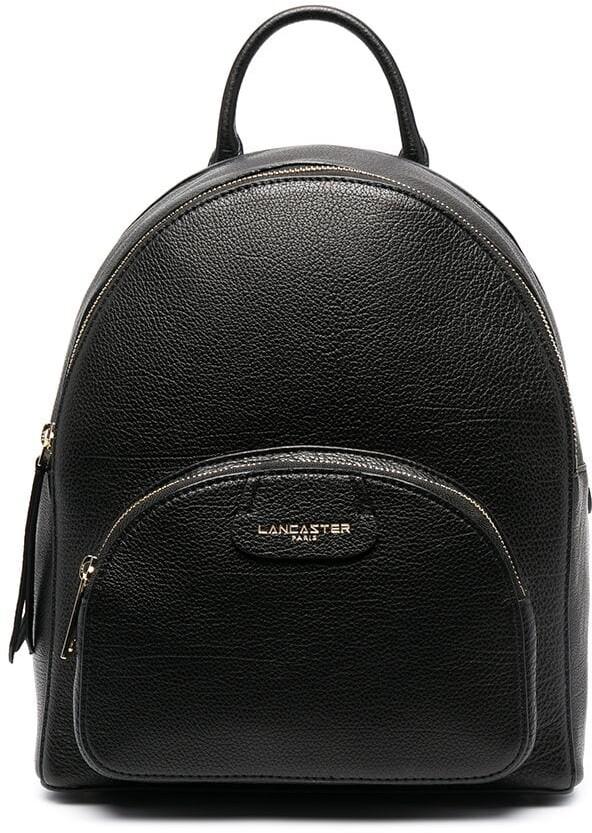 Lancaster Dune leather backpack