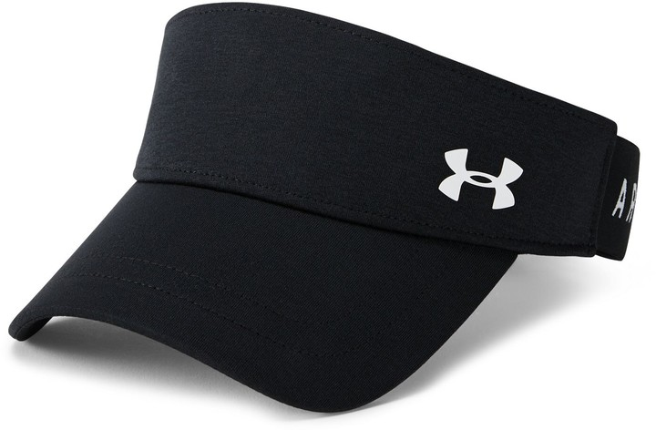 5bec4559fe381 Under Armour Black Women s Hats - ShopStyle