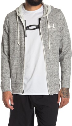 Under Armour Sportstyle Terry Full Zip Sweater