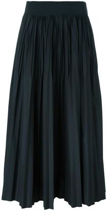 DKNY 'Calvina' skirt