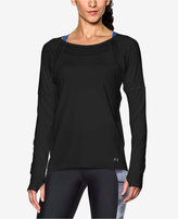 Under Armour Sport Long-Sleeve Training Top