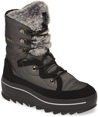 Pajar Tacey 2.0 Waterproof Boot with Faux Fur Lining