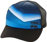Billabong Pursuit Trucker Cap Blue