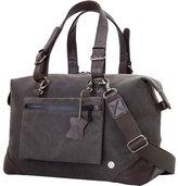 Token Lafayette Waxed Duffel Bag (Small)
