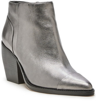 Sole Society Maevel Leather Bootie