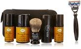 The Art of Shaving Travel Kit for Men, 1.5 Ounce
