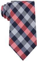 Croft & Barrow Men's Buffalo Plaid Tie