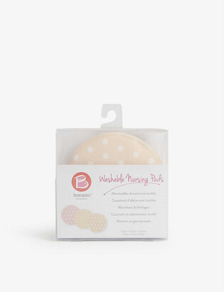 Bravado Reusable nursing pads