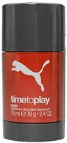 Puma Time To Play By Deodorant Stick 2.5 Oz