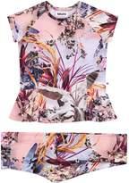 Molo Tamara Palm Tree Pyjamas