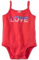 Carter's Love Cotton Bodysuit, Baby Girls (0-24 months)