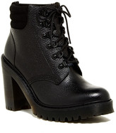 Dr. Martens Persephone Faux Fur Lined Boot