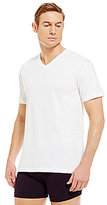 Roundtree & Yorke Gold Label 3-Pack V-Neck T-Shirts