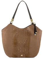 Brahmin Thelma Wilmington Leather Tote Bag