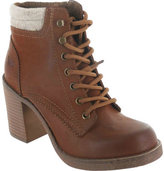 Rocket Dog Women's Somers Lace up Boot
