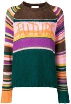 Lala Berlin Future knit sweater