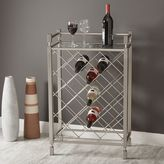 Office Star® Products Wine Rack