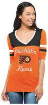 '47 Women's Philadelphia Flyers Gameday Debut T-Shirt