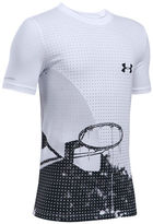 Under Armour Basketball Photo Real Tee