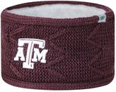 Top of the World Adult Texas A&M Aggies Ziggy Knit Headband