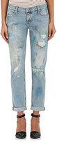 Baldwin Women's Kennedy Crop Jeans