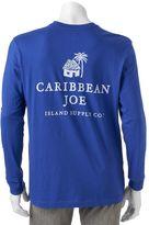 Caribbean Joe Men's Tee