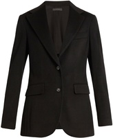 The Row Nodler cashmere jacket