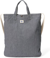 Ralph Lauren Hickory Striped Market Tote