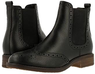 Bullboxer Edina (Black) Women's Boots