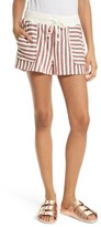 Rebecca Minkoff Women's Sonoma Cotton Shorts