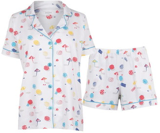 BedHead Umbrella Cotton PJ Set
