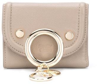 See by Chloe Mara small wallet