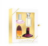 Calvin Klein CORPORATE WOMENS EDP 15ML SET