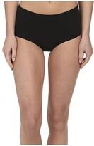 Spanx Undie-tectable Brief (Black) Women's Underwear