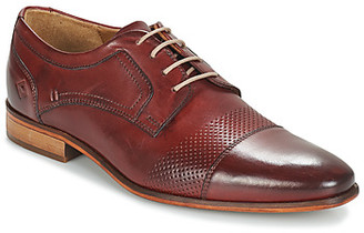Andre LIVING men's Casual Shoes in Red