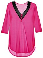 Cosabella Perugia 3/4 Sl Night Shirt
