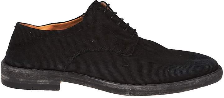 Maison Margiela Classic Oxford Shoes