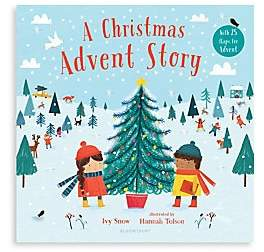 story. Macmillan A Christmas Advent Book