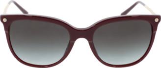 Dolce & Gabbana Bourdeux Sunglasses