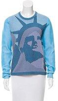 Kenzo Statue of Liberty Sweater